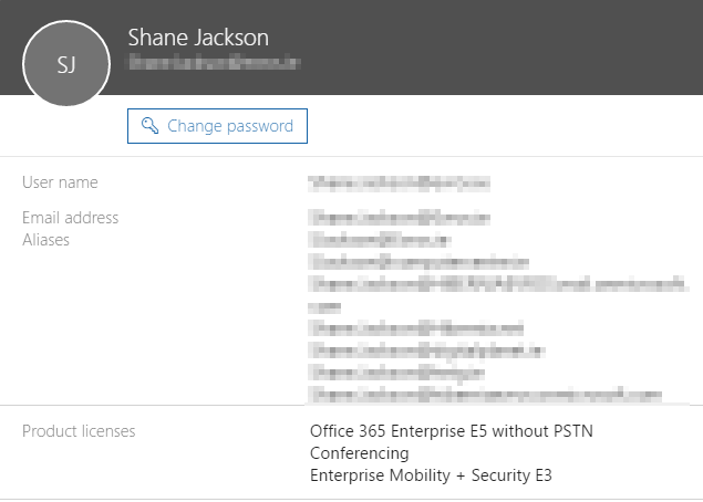 Microsoft Intune Mobile Application Management (MAM) policy changes